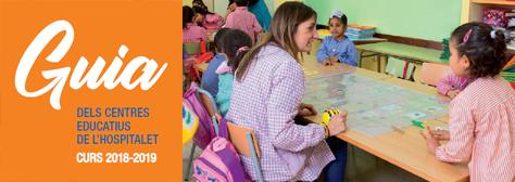 Guia dels centres educatius 2018-2019