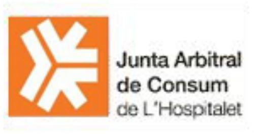 Logotipo junta arbitral