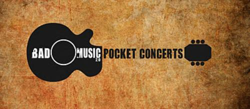 Facebook Pocket Concerts