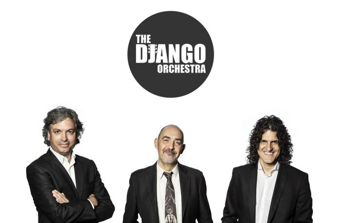 The Django Orchestra