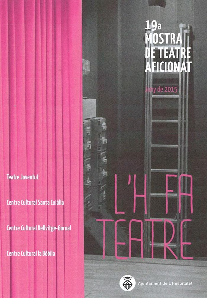 J23. TEATRE - 2 t�as, 3 hermanos, 12 cadaveres