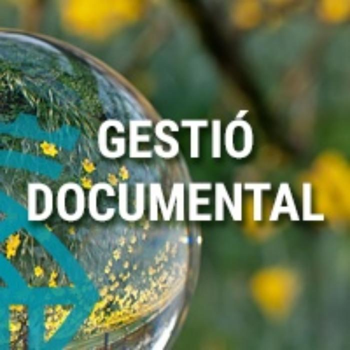 Gestió documental