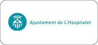 Logotip color horitzontal esquerra en positiu