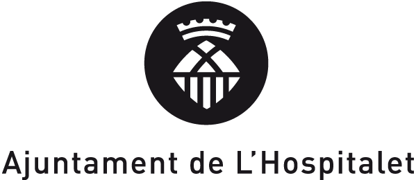 Resultado de imagen de logos ajuntament de l'hospitalet