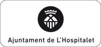 Logotipo negro horizontal centrado positivo