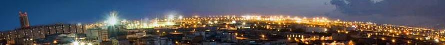 Imatge de la ciutat