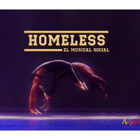 Homeless. El Musical Social