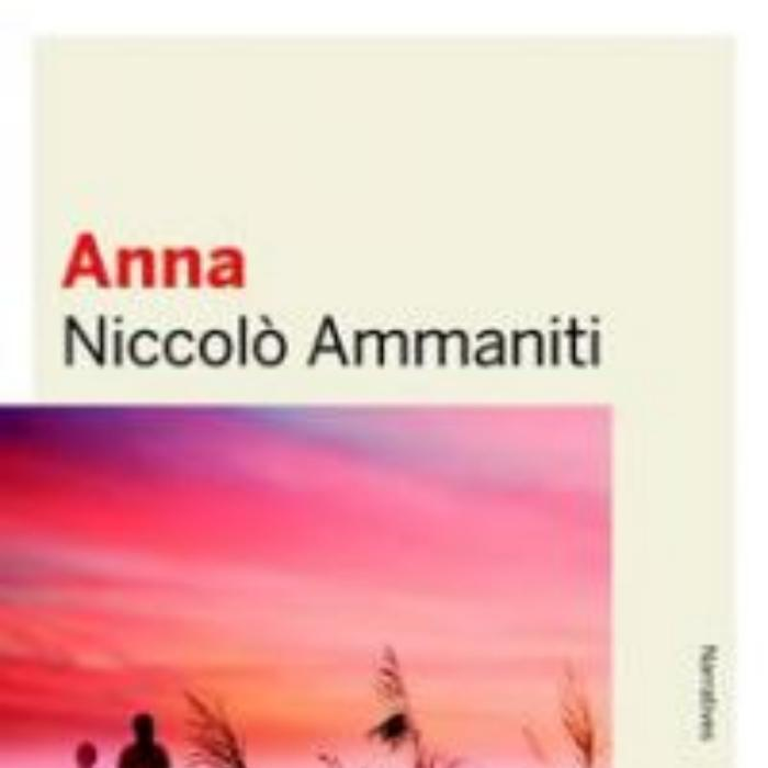 an analysis of niccolo ammaniti's i'm