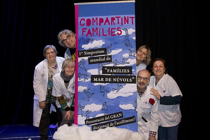 Compartint Families
