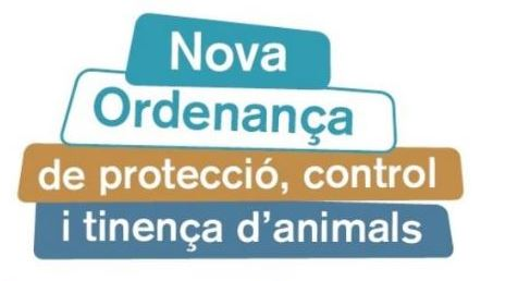 Ordenança de protecció, control i tinença d'animals