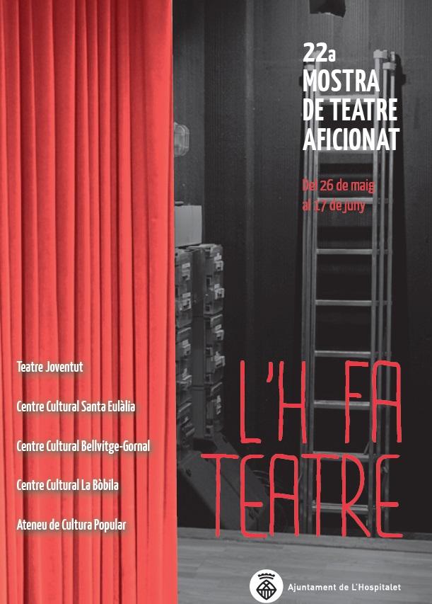 Gornal Teatre - Juicio a los humanos