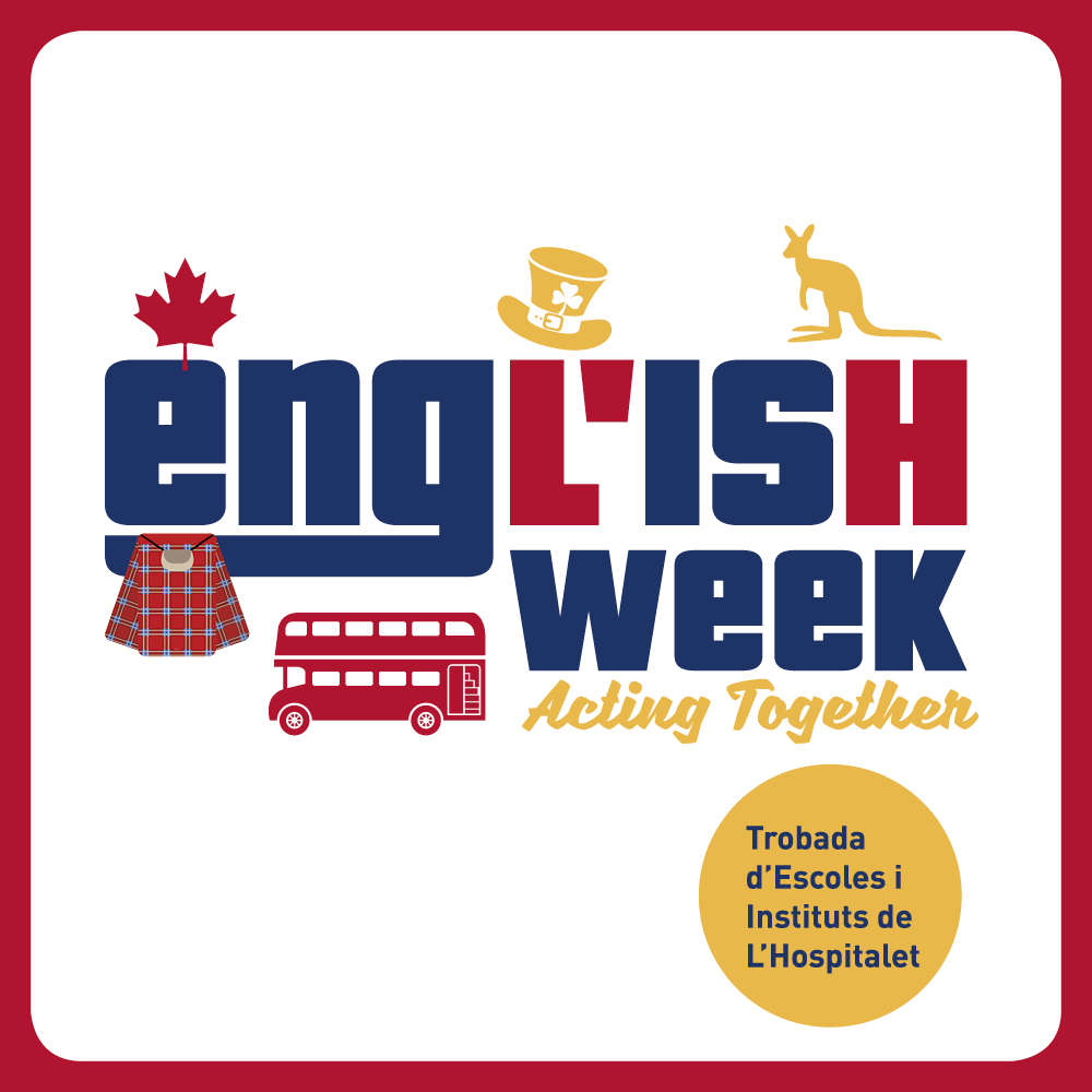 EngL'isH Week Acting Together