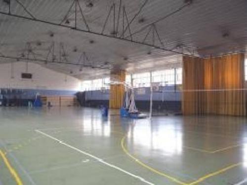 Les Planes Municipal Sports Centre