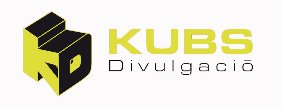 logo Associació KUBS Divulgació