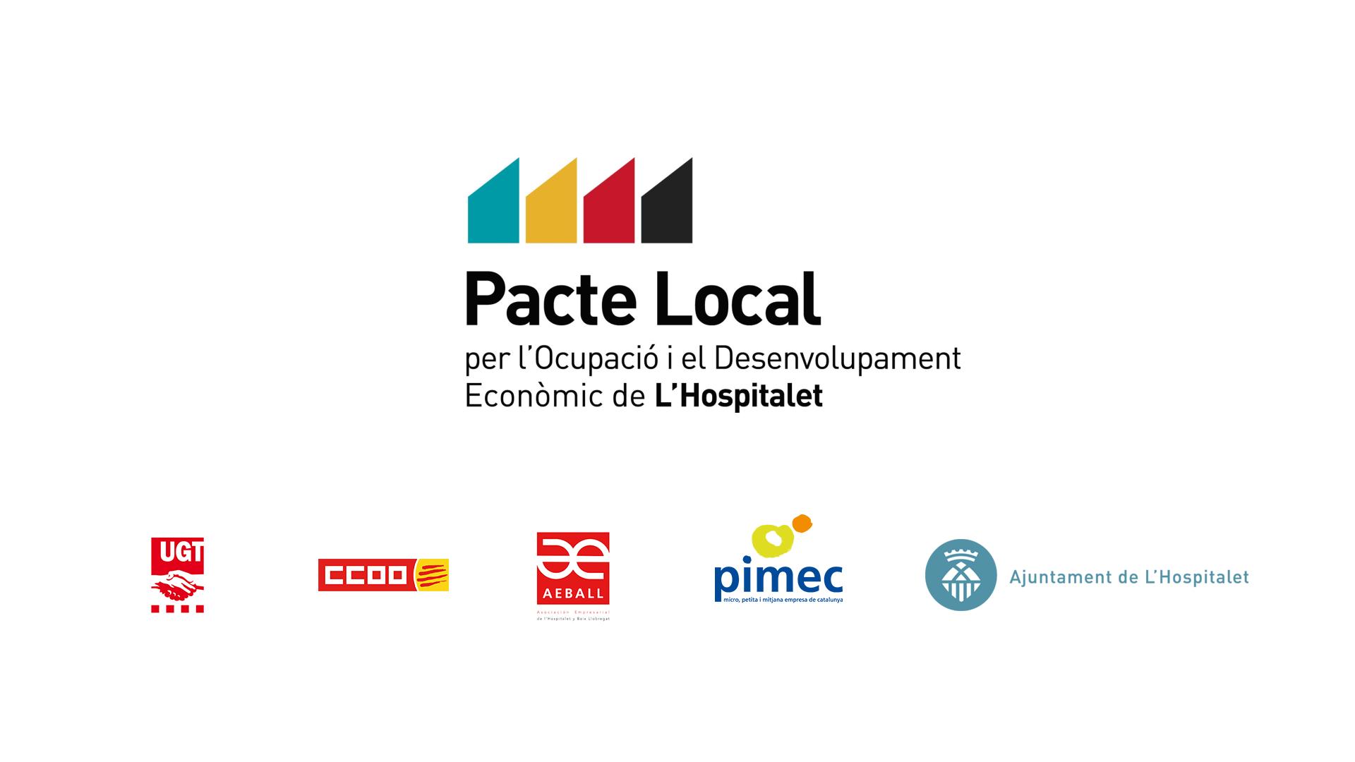 Pacte local