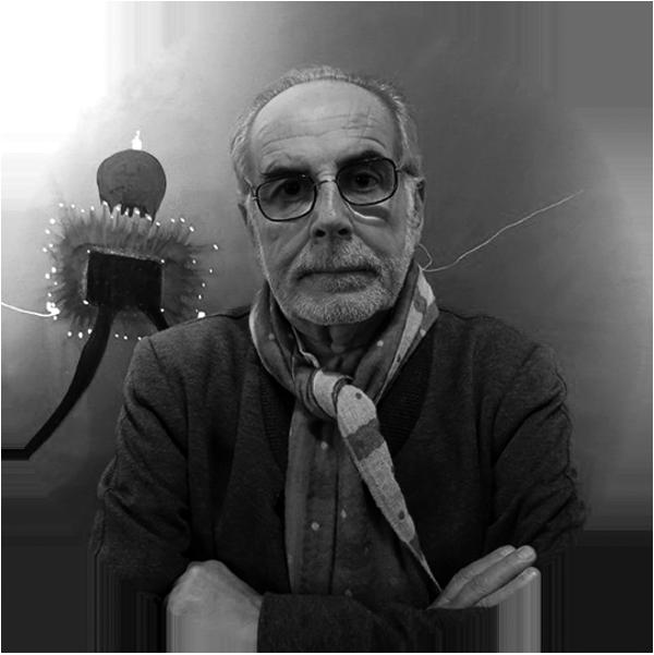 Eduard Arranz Bravo