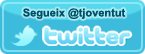 Segueix @tjoventut. Twitter