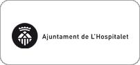 Logotip negre horitzontal esquerra en positiu