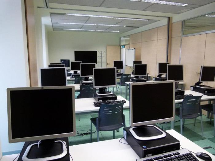 Foto sala ordinadors