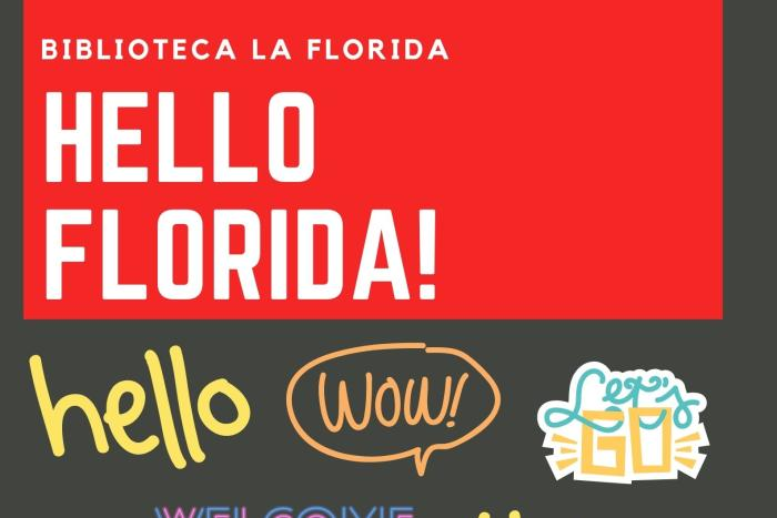 Hello Florida VIRTUAL