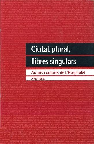 Ciutat plural, llibres singulars