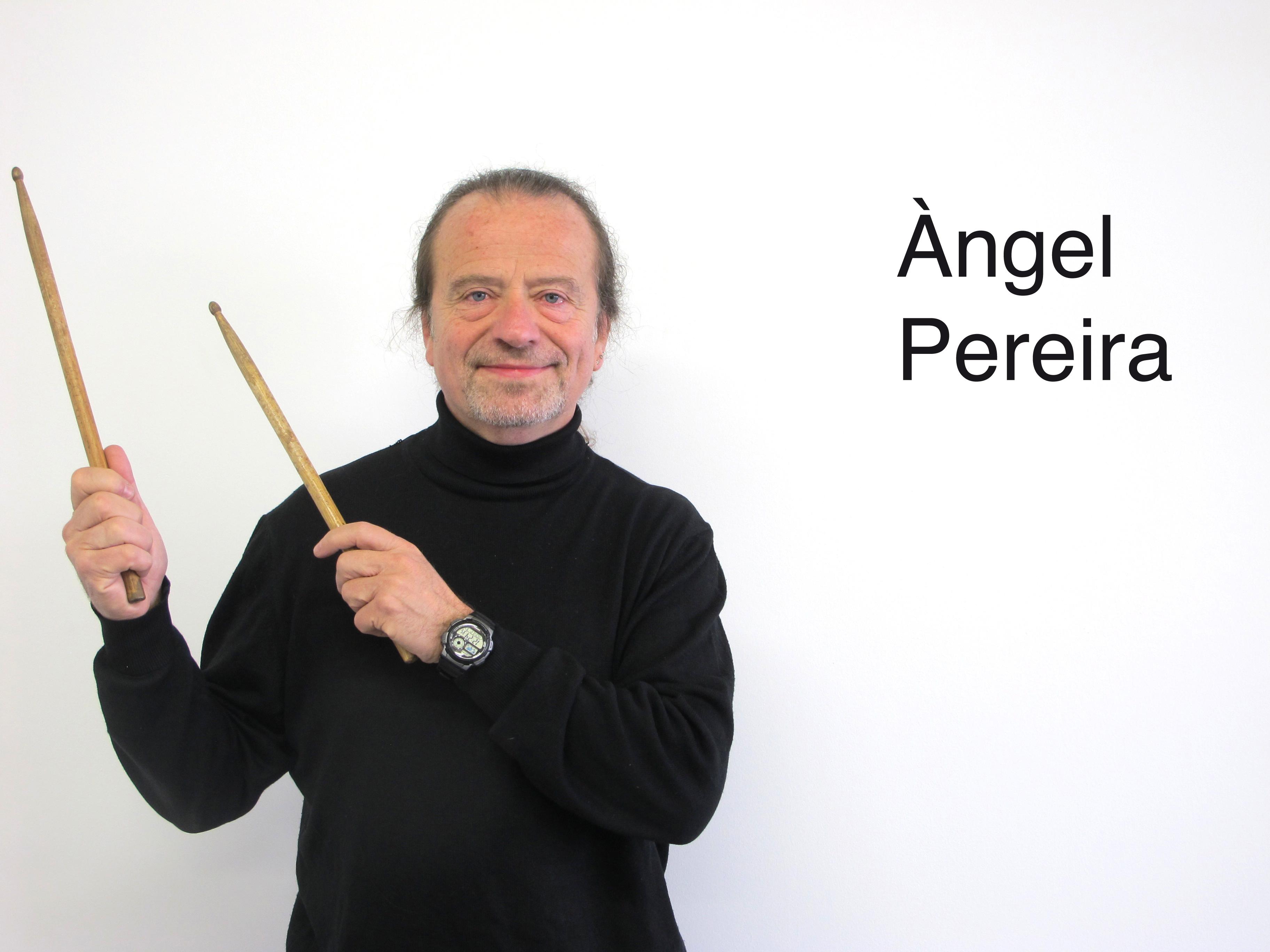 Àngel Pereira