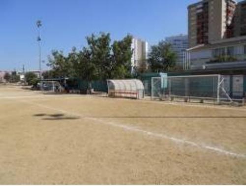 Camp Municipal Futbol Gornal