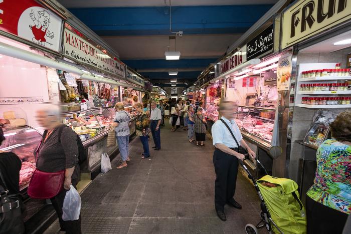 Mercado de Bellvitge