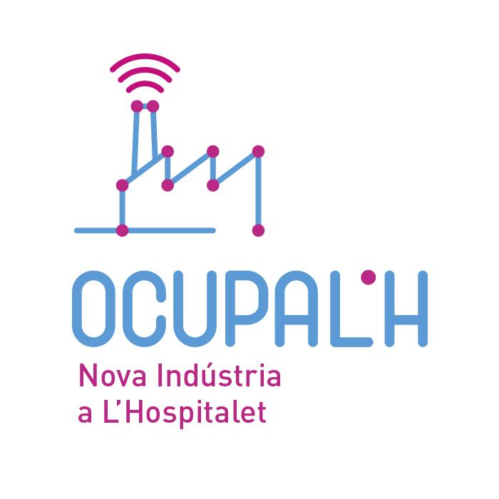 """""""OCUPAL'H. La nova indústria a L'Hospitalet"""""""