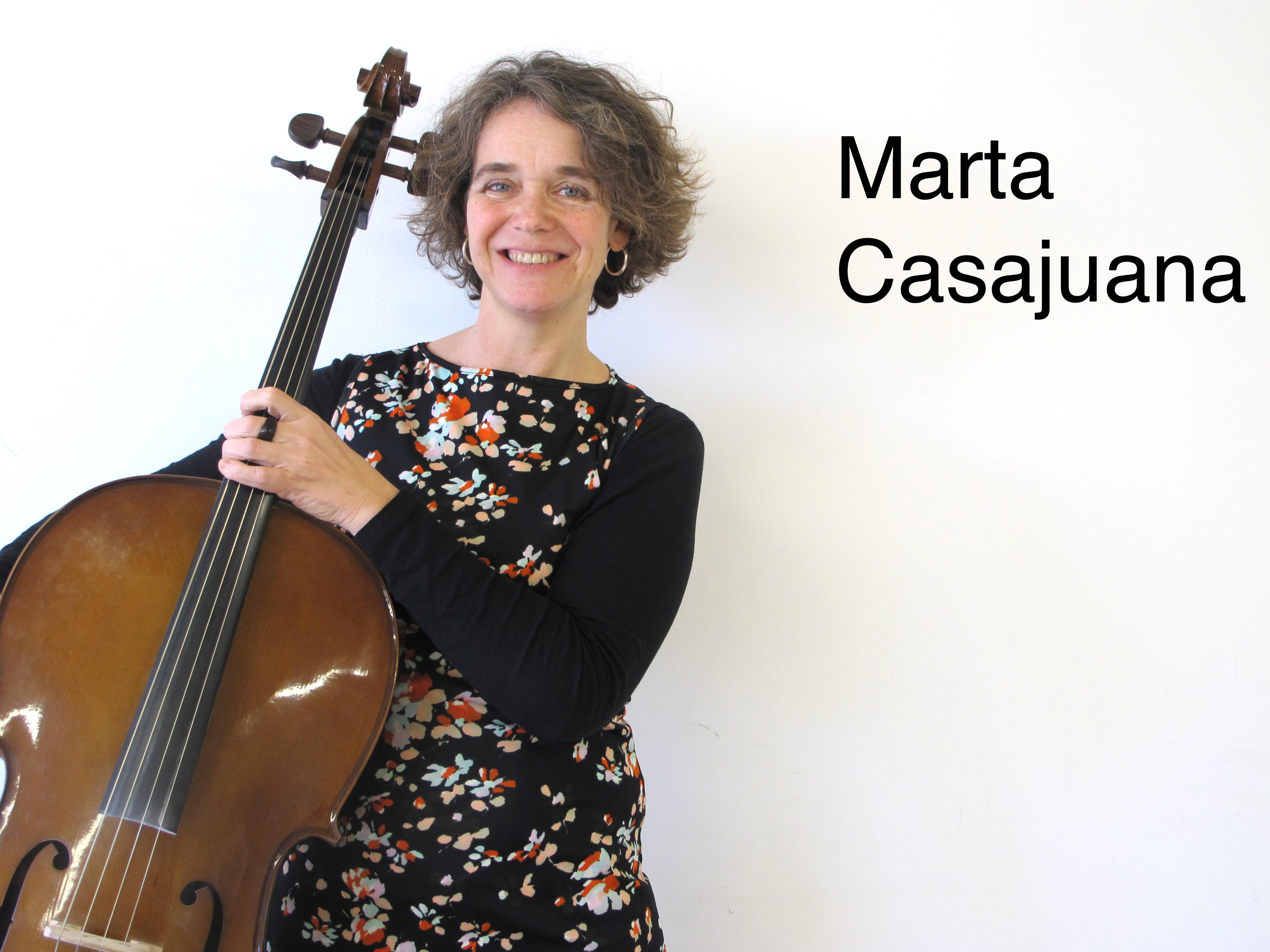 Marta Casajuana