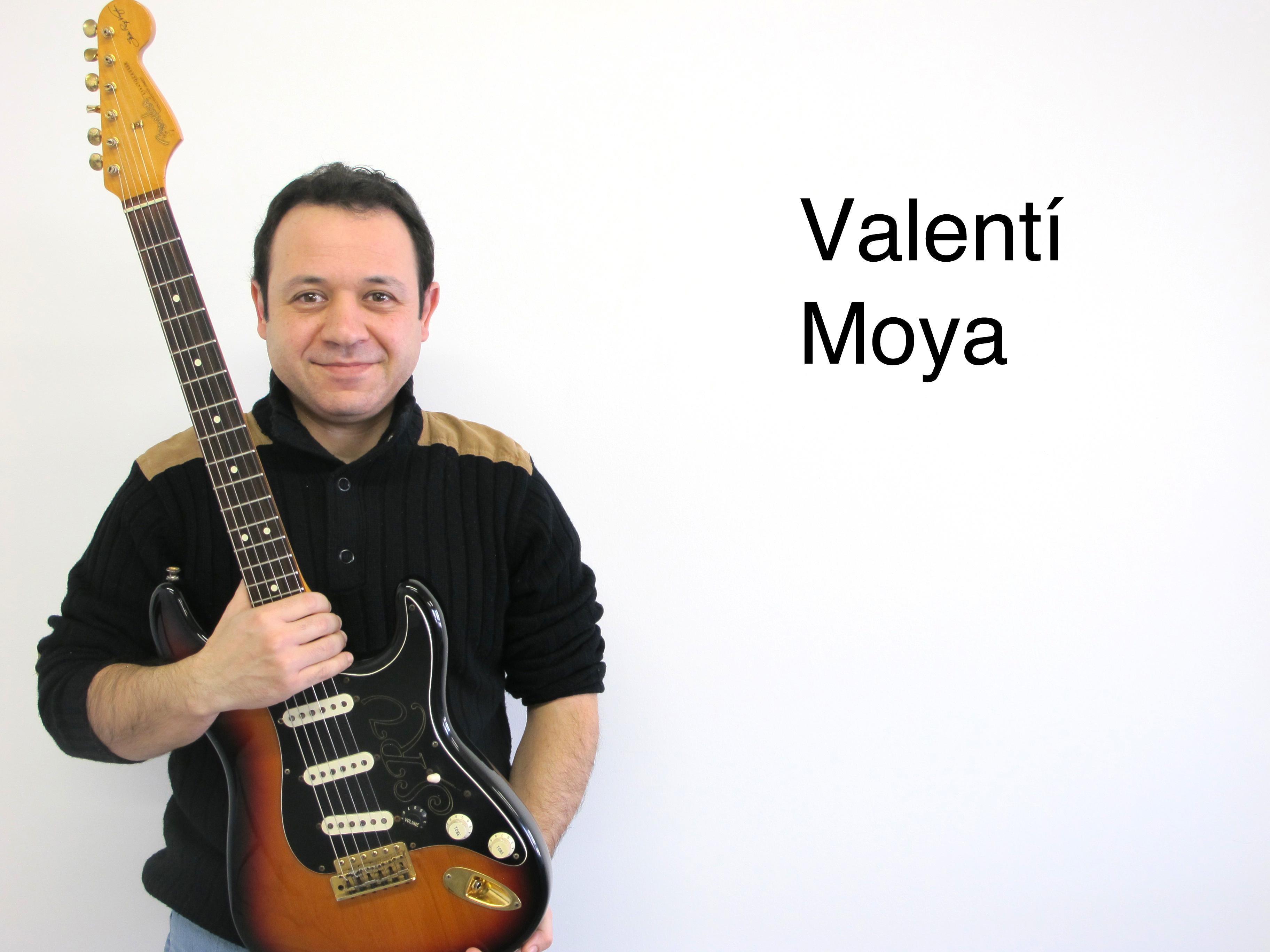 Valentí Moya