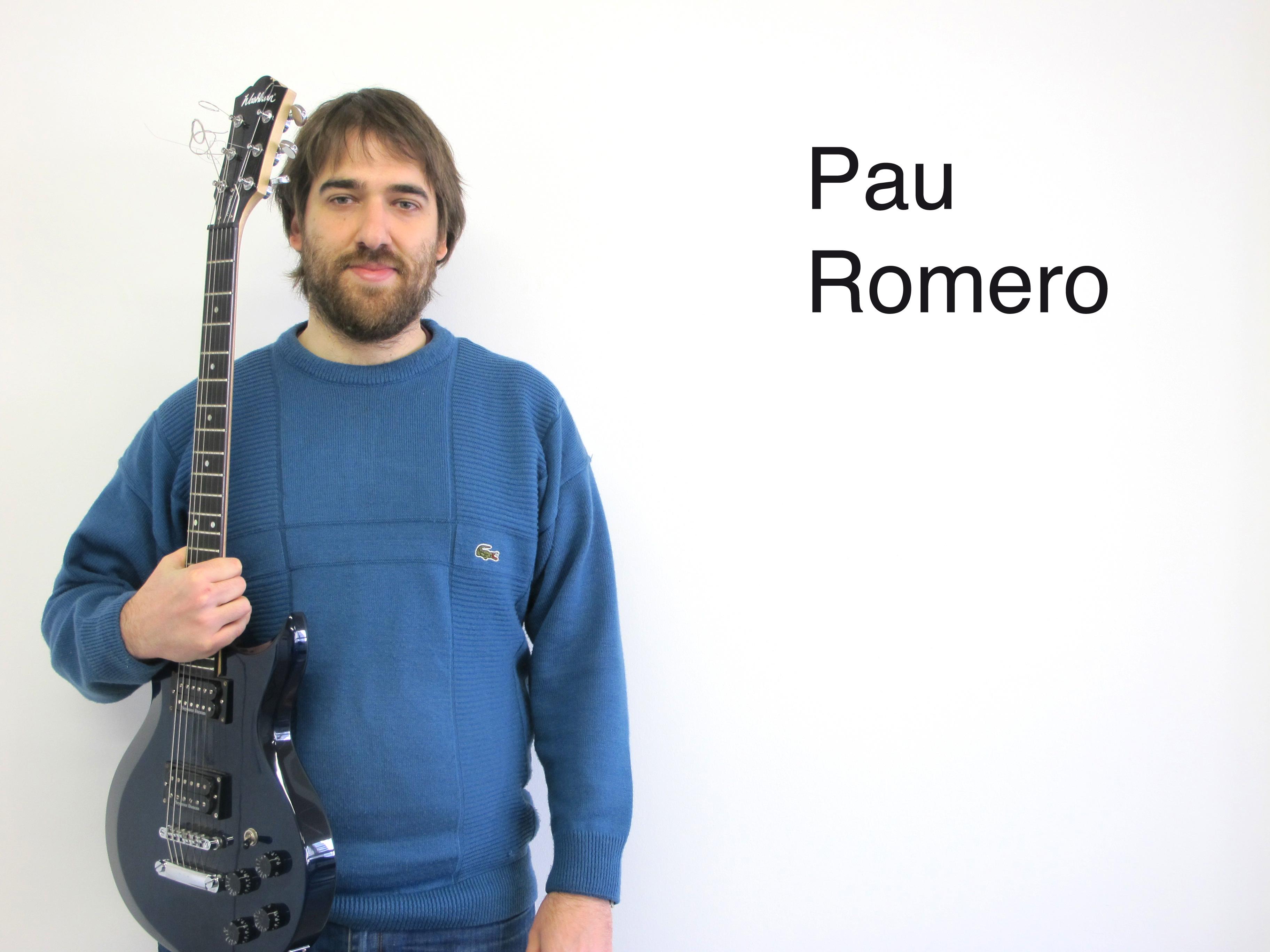 Pau Romero