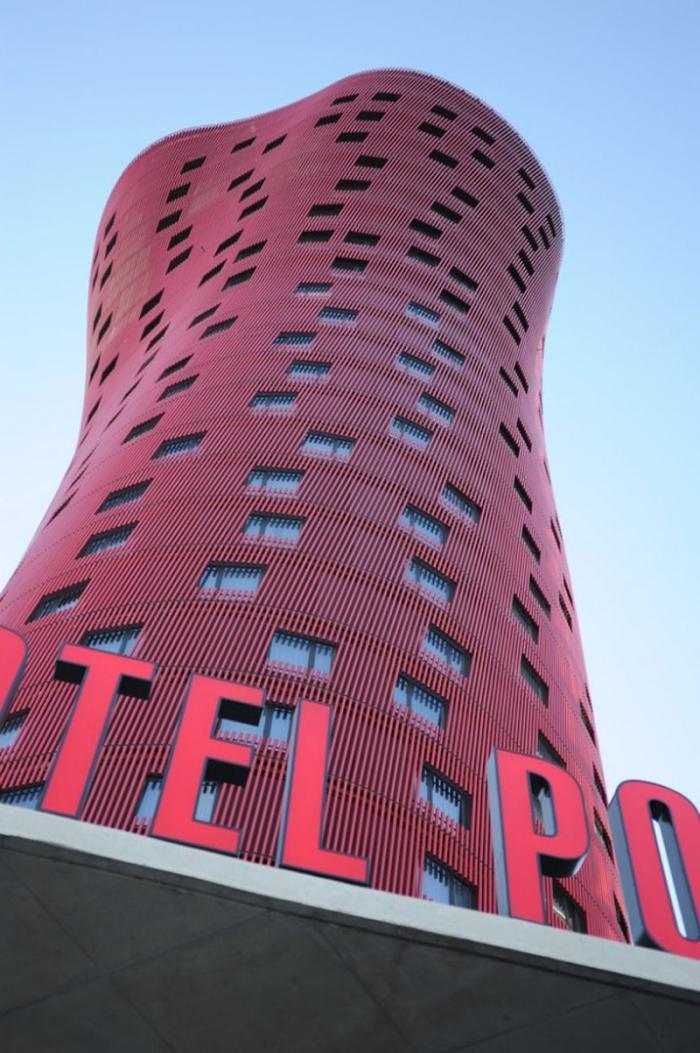 Hotel Porta Fira 4*Sup