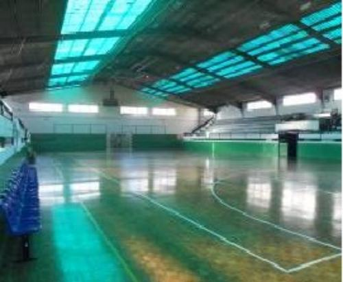 Municipal Sports Pavilion Juan Antonio Bastante
