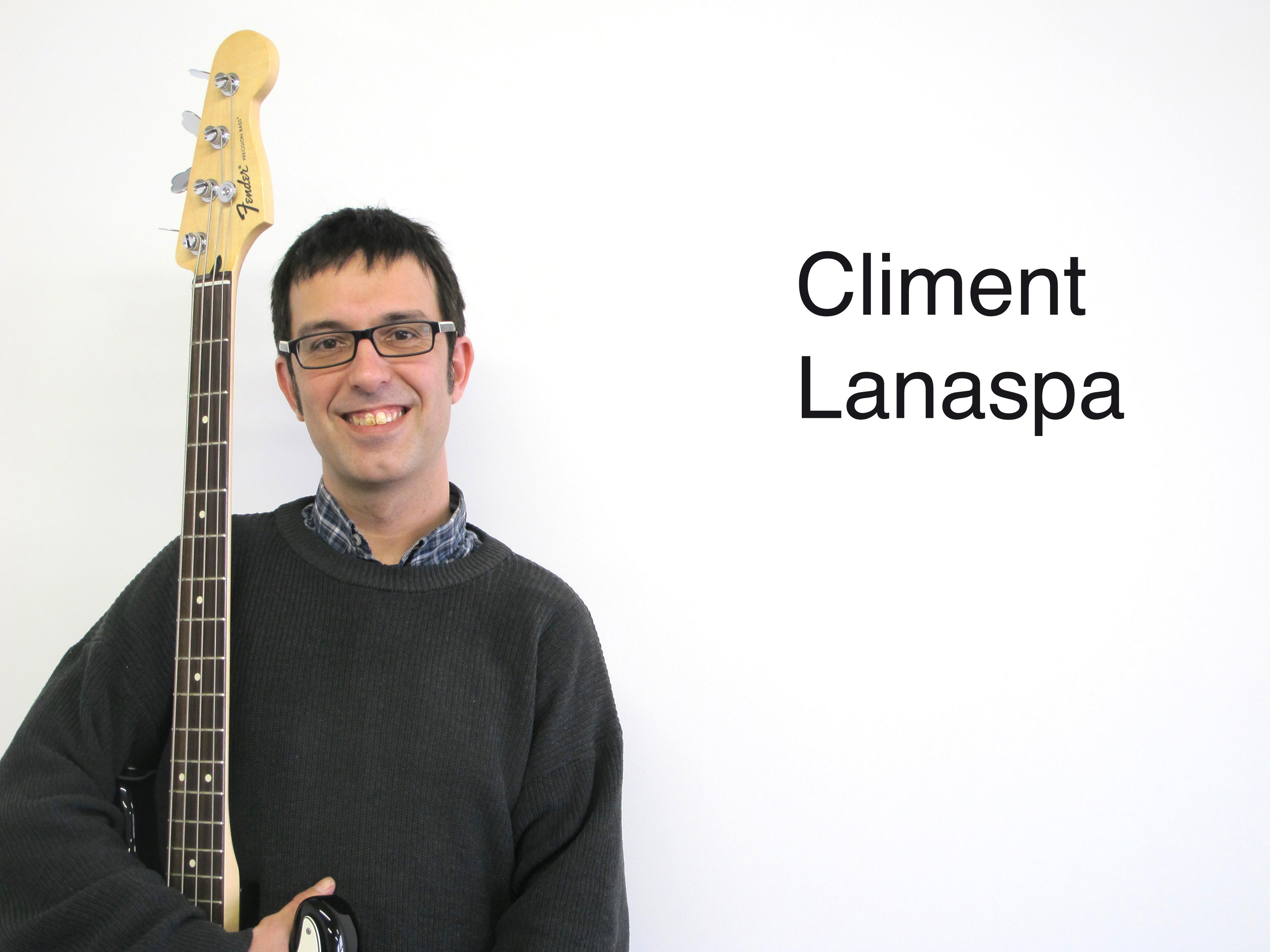 Climent Lanaspa