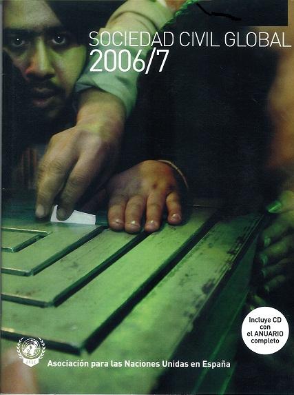 Societat Civil Global 2006/7