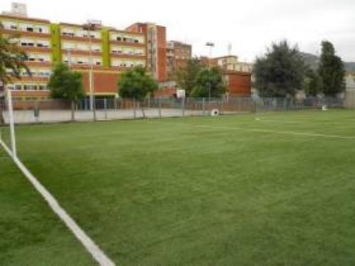 Camp Municipal Futbol Puig i Gairalt