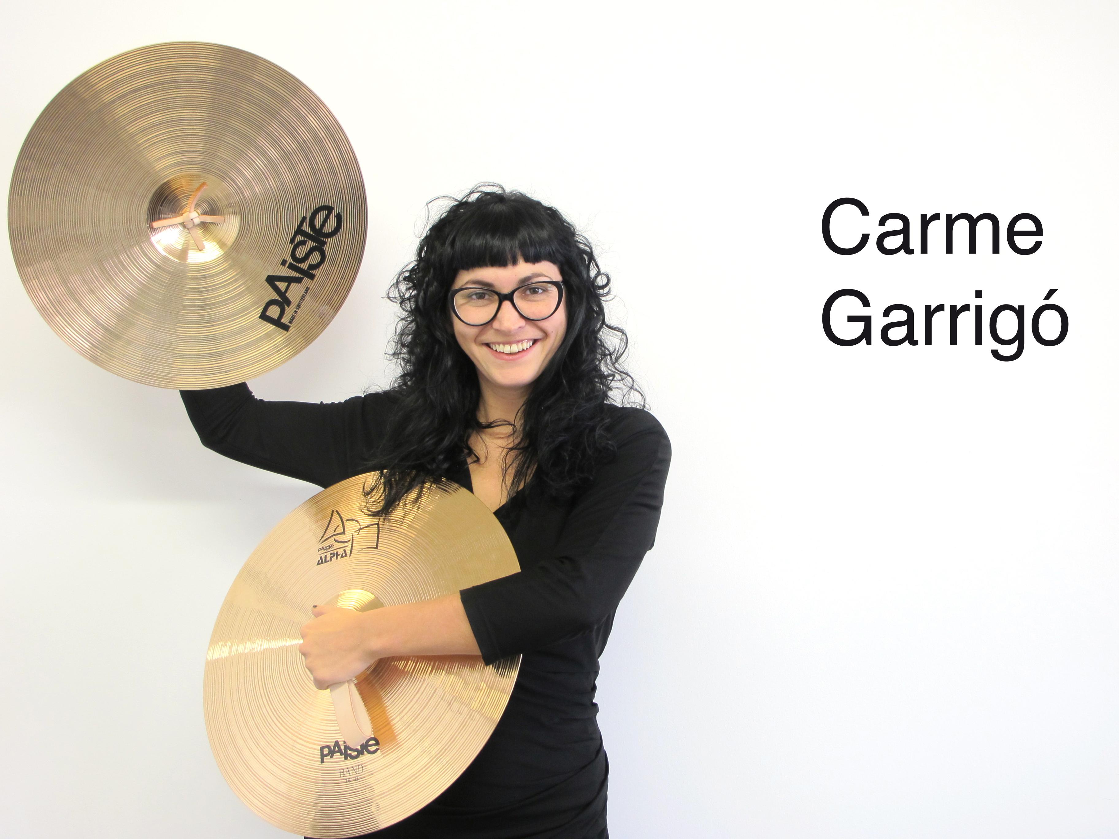 Carme Garrigó