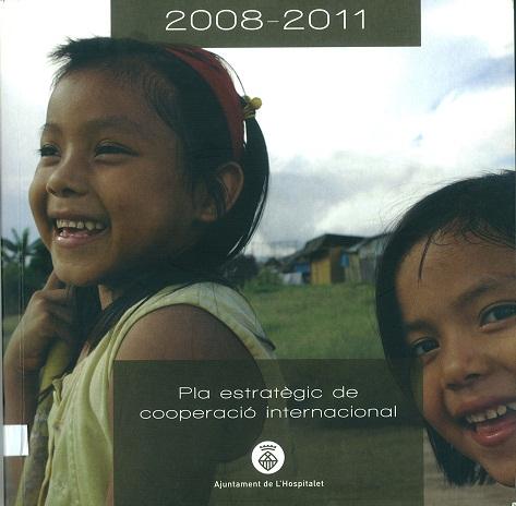 Pla estratègic de cooperació internacional 2008-2011
