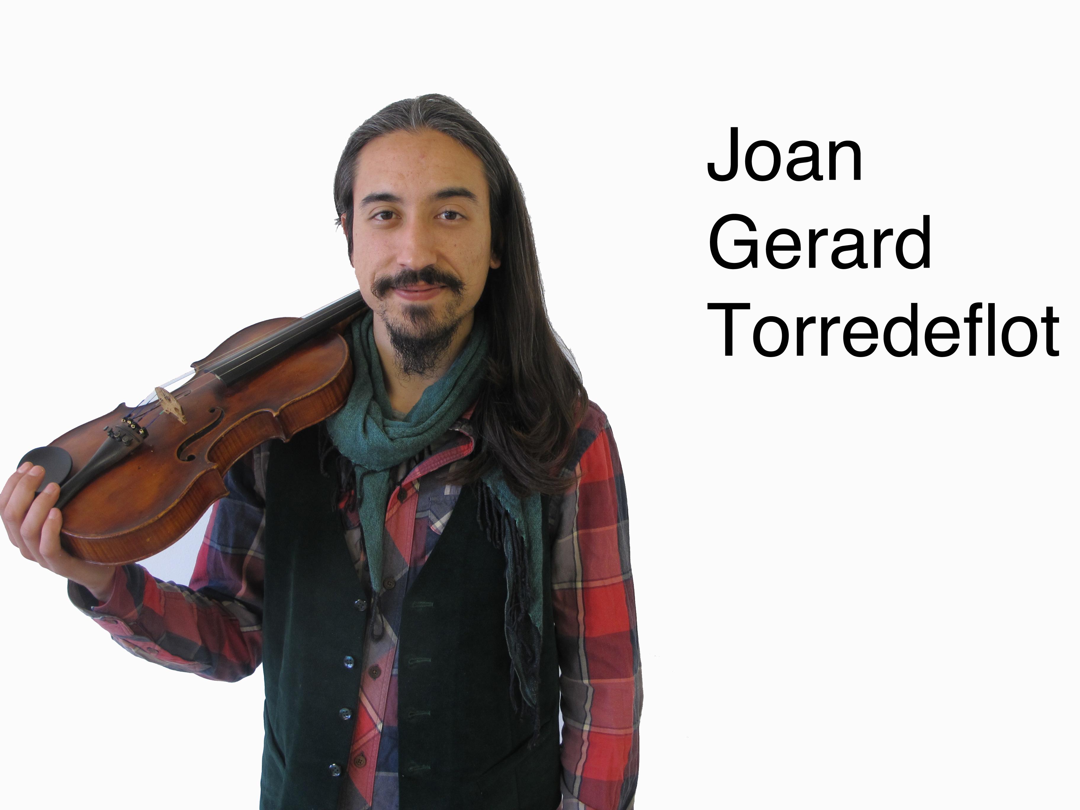 Joan Gerard Torredeflot