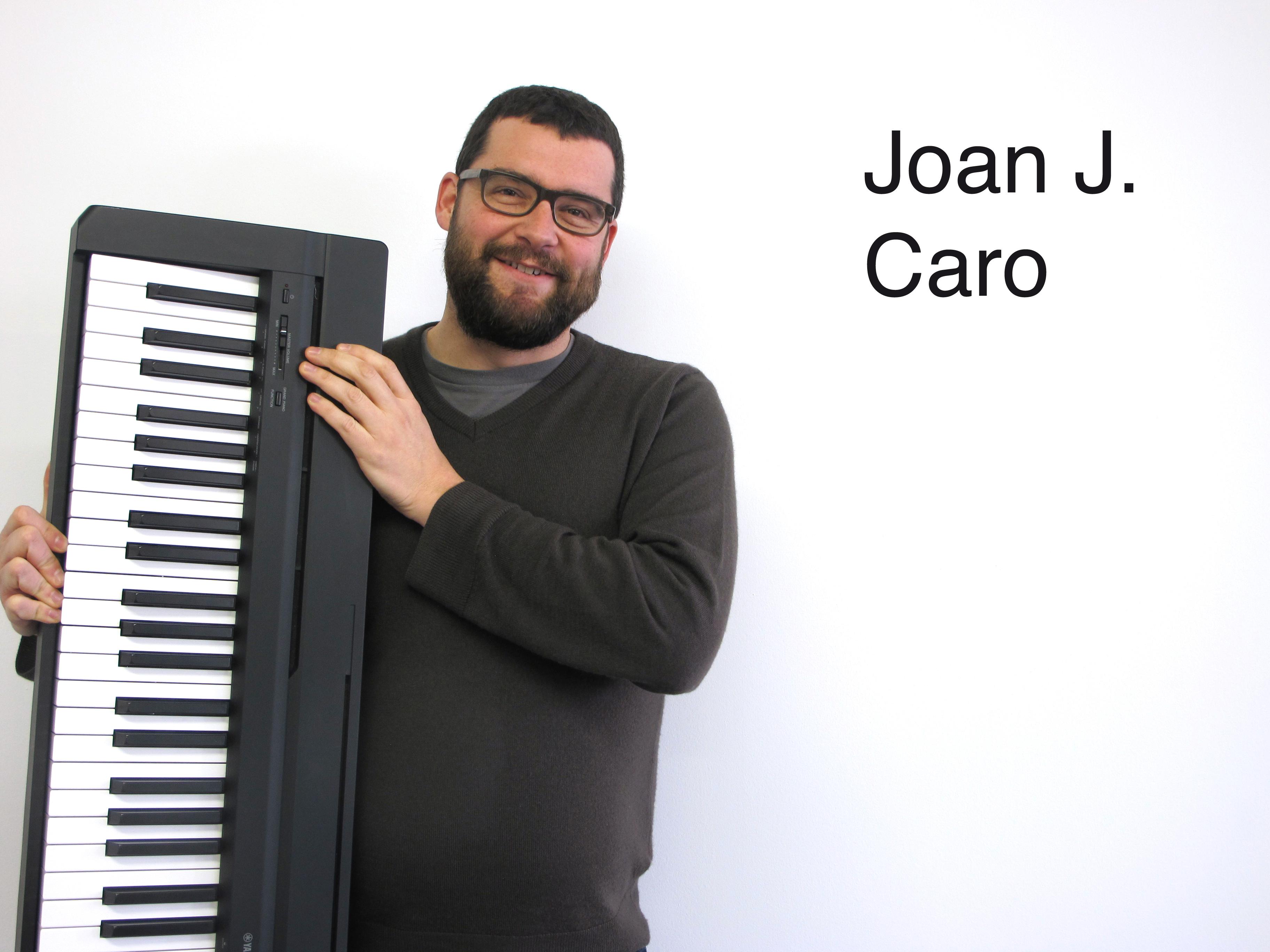 Joan J. Caro