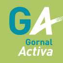 Logo Gornal Activa