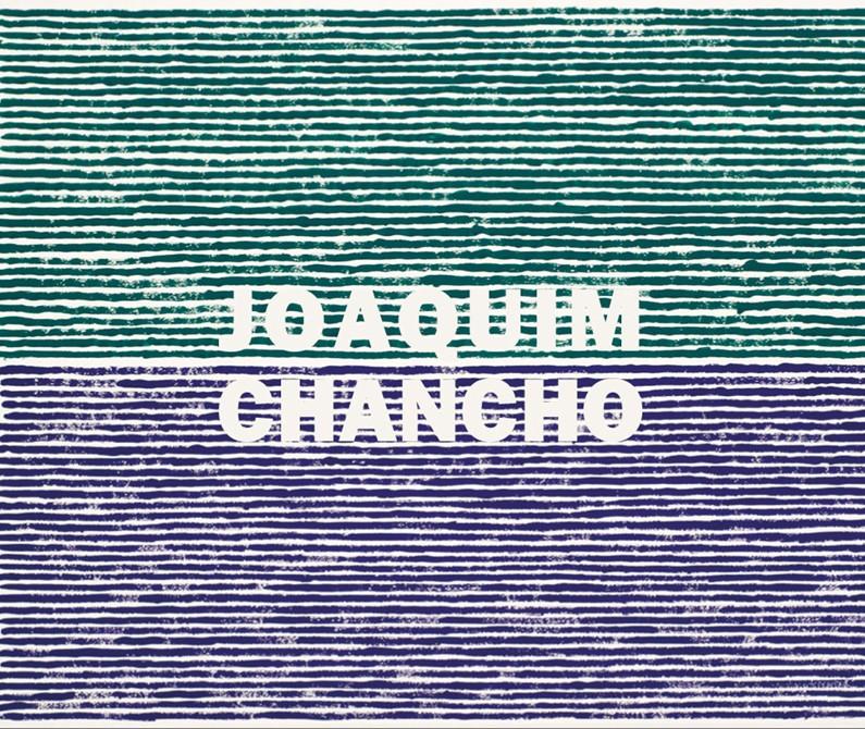 JOAQUIM CHANCHO. Dibuixa una línia i segueix-la
