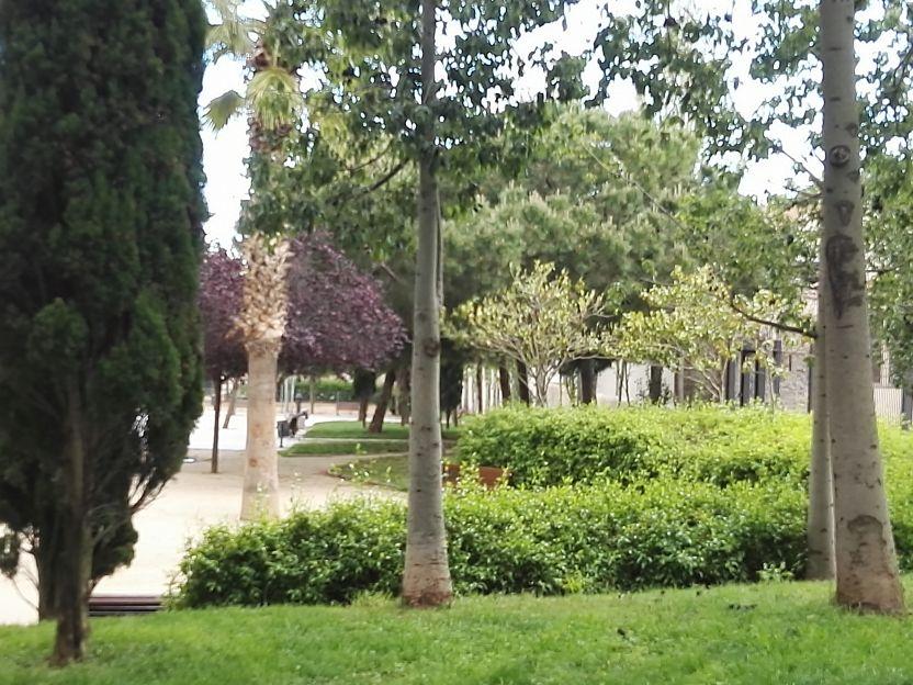 Jardin de la ciutat
