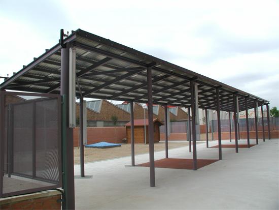 Energia solar a l'escola bressol