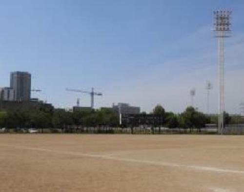 Camp Municipal Beisbol