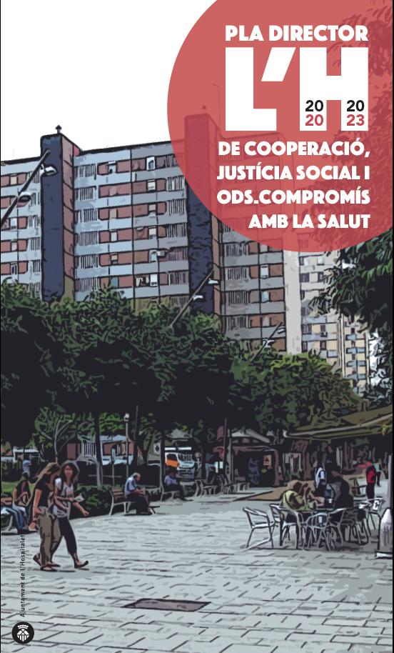 Pla Director Municipal de Cooperació i Solidaritat L´Hospitalet 2003-2007