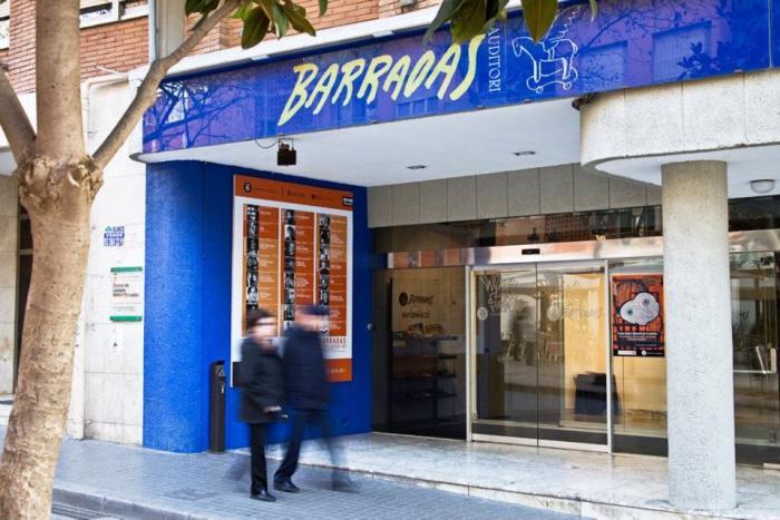 Auditori Barradas