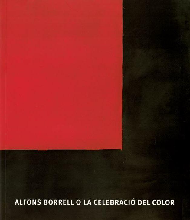 Alfons Borrell o la celebració del color