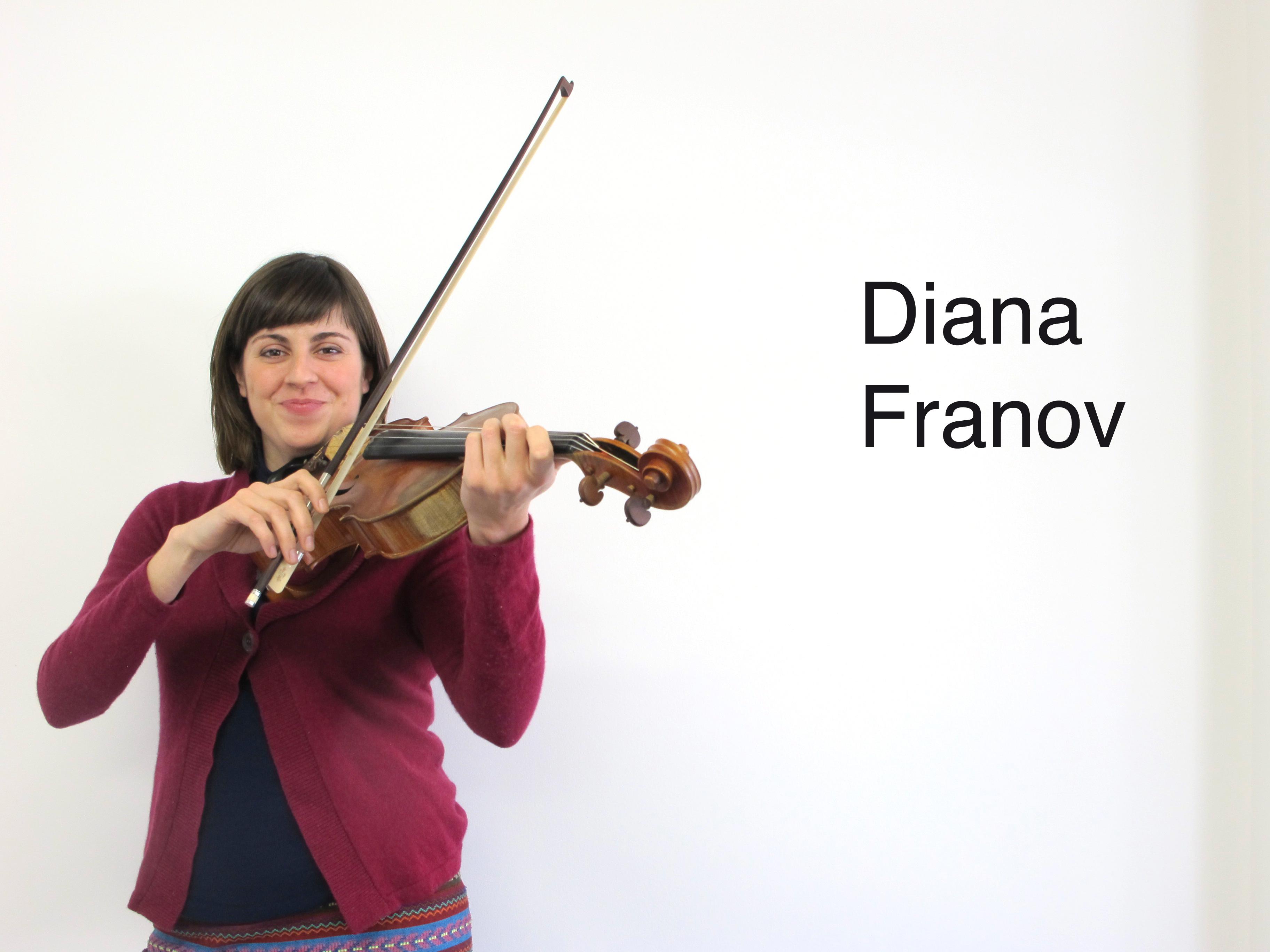 Diana Franov